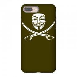mask of modern mutiny iPhone 8 Plus Case   Artistshot
