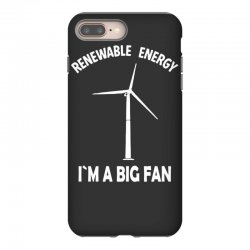 renewable energy iPhone 8 Plus Case | Artistshot