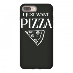 i just want pizza iPhone 8 Plus Case   Artistshot