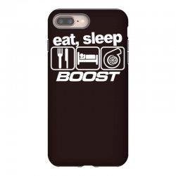 eat sleep boost iPhone 8 Plus Case | Artistshot