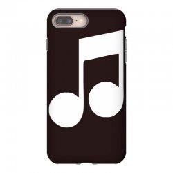 music note iPhone 8 Plus Case | Artistshot