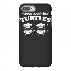 turtles heroes iPhone 8 Plus Case | Artistshot