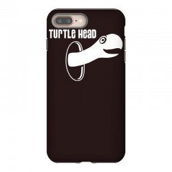turtle head iPhone 8 Plus Case | Artistshot