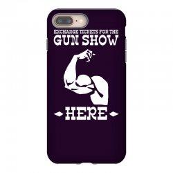 the gun show iPhone 8 Plus Case | Artistshot