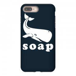 soap iPhone 8 Plus Case | Artistshot