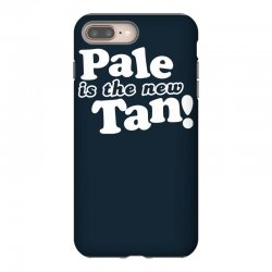 pale is the new tan! iPhone 8 Plus Case | Artistshot