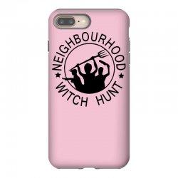 neighbourhood witch hunt iPhone 8 Plus Case | Artistshot
