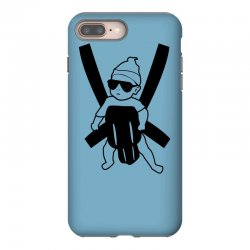 hangover baby iPhone 8 Plus Case | Artistshot