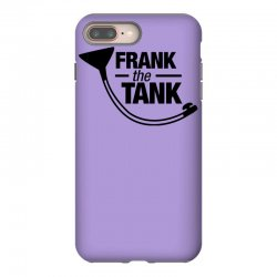 frank the tank iPhone 8 Plus Case | Artistshot
