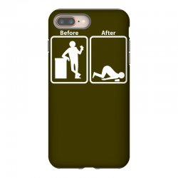 before after iPhone 8 Plus Case | Artistshot