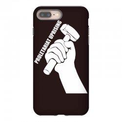 proletariat uprising revolution politics iPhone 8 Plus Case   Artistshot