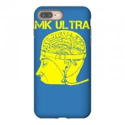 mk ultra iPhone 8 Plus Case | Artistshot