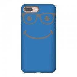 geek smiley iPhone 8 Plus | Artistshot