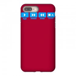 music freak cd player iPhone 8 Plus Case | Artistshot