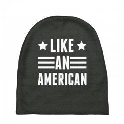 Like An American Baby Beanies   Artistshot