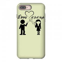 love at first high iPhone 8 Plus Case   Artistshot