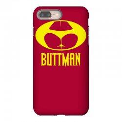 funny batman buttman iPhone 8 Plus Case | Artistshot