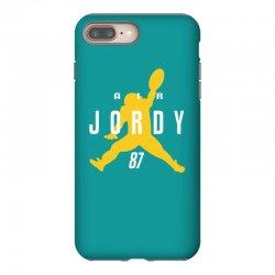 air jordy green bay packers jordy nelson iPhone 8 Plus Case   Artistshot