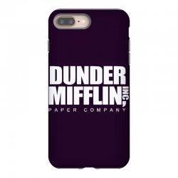 dunder mifflin iPhone 8 Plus | Artistshot