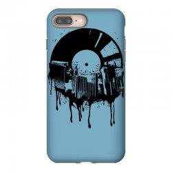 music city iPhone 8 Plus Case | Artistshot