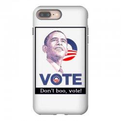 Vote Obama iPhone 8 Plus | Artistshot