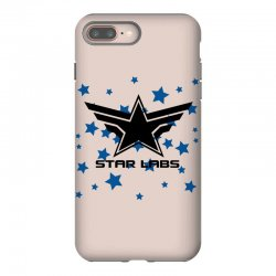 star labs iPhone 8 Plus Case | Artistshot