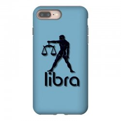 libra iPhone 8 Plus Case | Artistshot