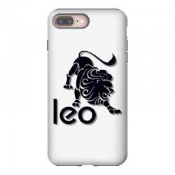 leo iPhone 8 Plus Case | Artistshot