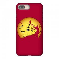 Night Halloween iPhone 8 Plus Case | Artistshot