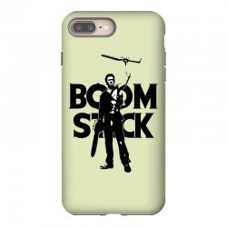 boom stick iPhone 8 Plus Case | Artistshot