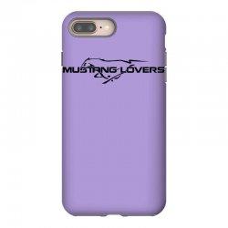 Mustang car iPhone 8 Plus | Artistshot