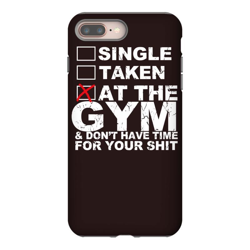 gym iphone 8 plus case