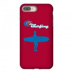 the surfing iPhone 8 Plus | Artistshot