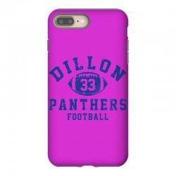 DILLON PANTHERS FOOTBALL iPhone 8 Plus Case | Artistshot