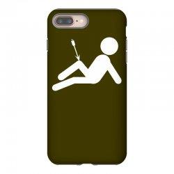 arrow to the knee skyrim video gaming geek elder scrolls iPhone 8 Plus | Artistshot