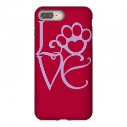 love paw iPhone 8 Plus Case | Artistshot