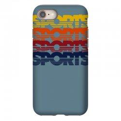 vintage sports iPhone 8 Case   Artistshot