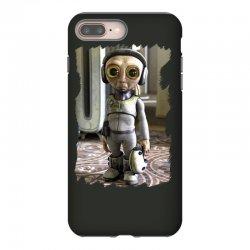 funny alien iPhone 8 Plus Case   Artistshot
