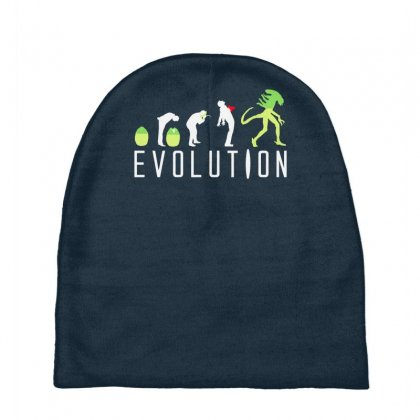 Evolution Of An Alien Baby Beanies Designed By Gematees
