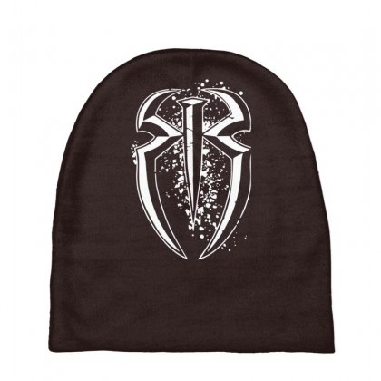 Roman Reigns Wrestling Baby Beanies Designed By Gematees