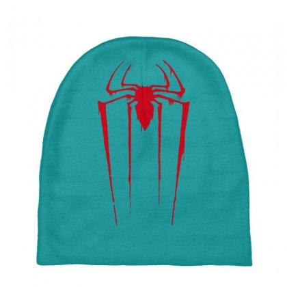 Spider Venom Baby Beanies Designed By Gematees