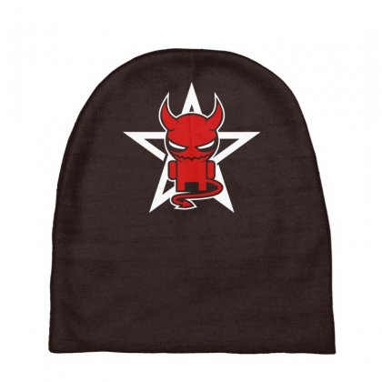 Devil Baby Beanies Designed By Gematees