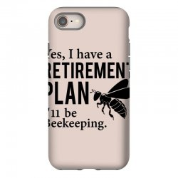 Yes I have a Retirement Plan iPhone 8 | Artistshot