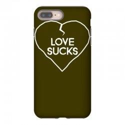 love sucks iPhone 8 Plus Case   Artistshot