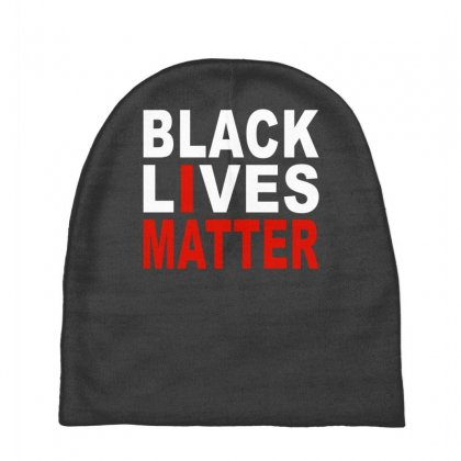 Black Lives Matter Baby Beanies Designed By Gringo