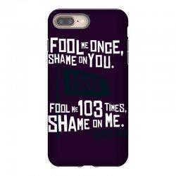 funny chicago cubs iPhone 8 Plus Case | Artistshot