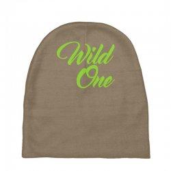 Wild One Baby Beanies | Artistshot