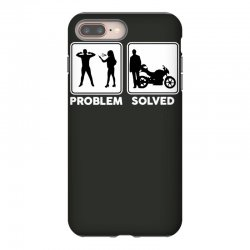 funny biker iPhone 8 Plus Case   Artistshot