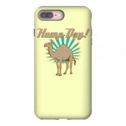 funny hump day camel iPhone 8 Plus Case   Artistshot