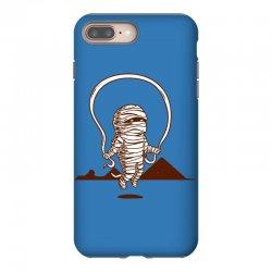 Funny Mummy Sport iPhone 8 Plus Case | Artistshot